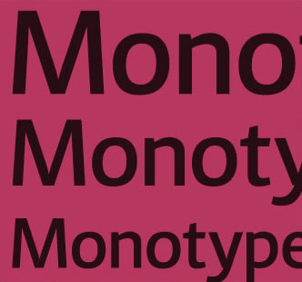 Monotype
